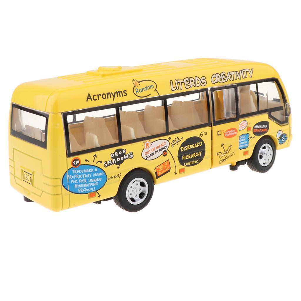miniature 4 - Véhicule Miniature Modèle À L'échelle Alliage Jeux enfants, Objets