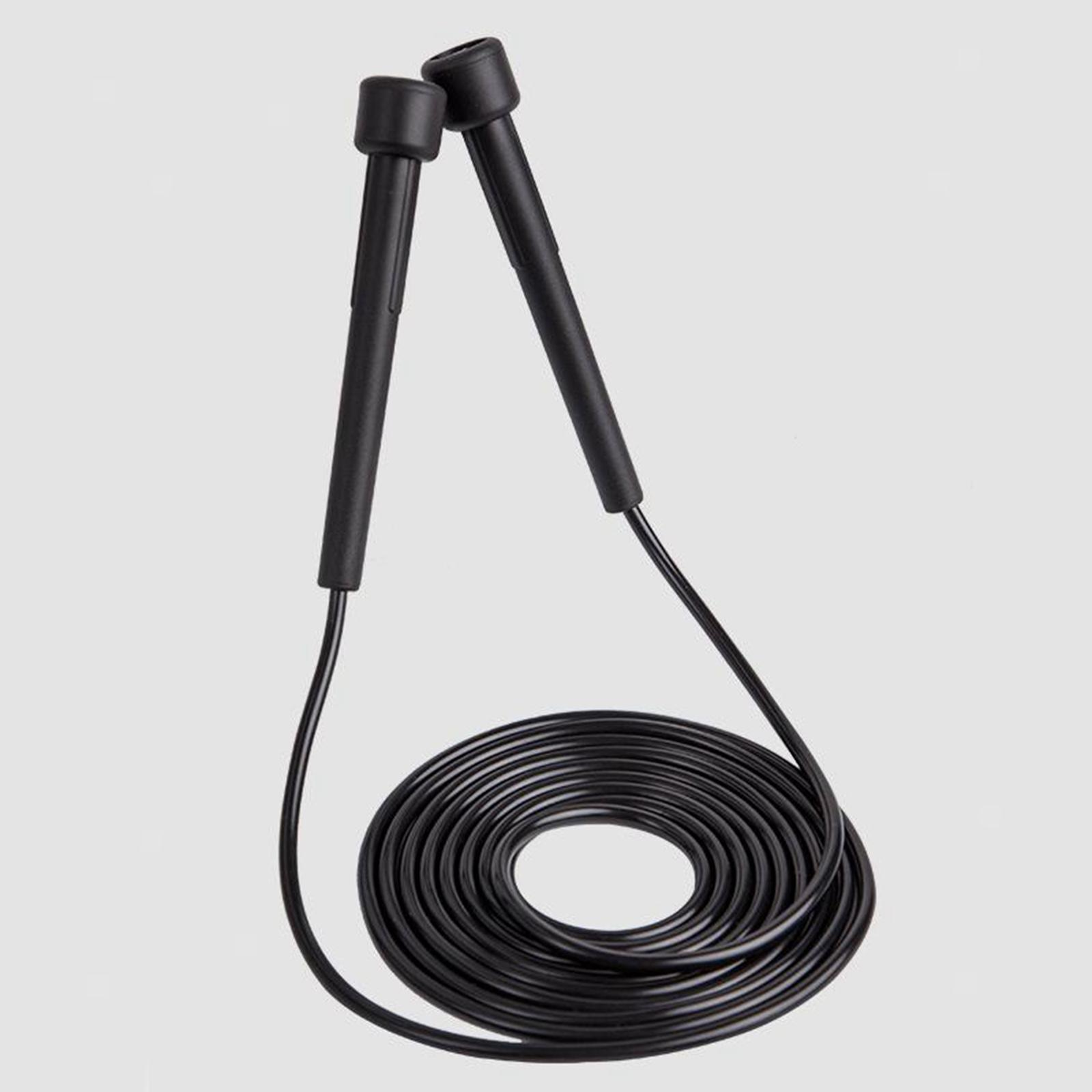 miniature 15 - Corde à sauter Réglable Corde À Sauter Enfants Garçons Filles Adulte Gym Fit