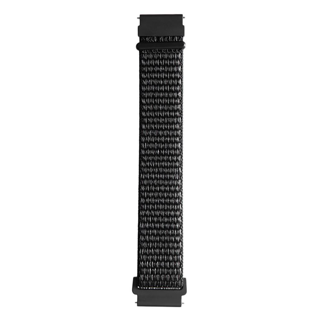 miniature 20 - Bracelet de montre-bracelet en nylon Bracelet de sangle pour Moto360 2
