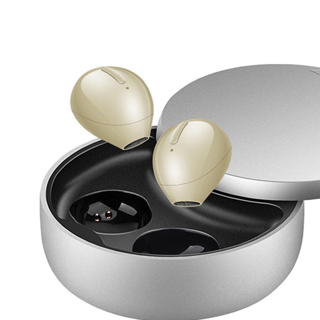 Casque-Bluetooth-5-0-Ecouteurs-Sans-Fil-TWS-Mini-ecouteurs-Stereo miniature 6