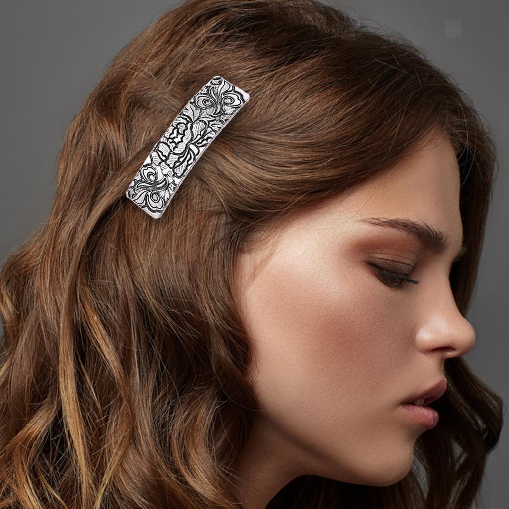 Barettes-Pince-a-Cheveux-Celtique-en-Alliage-Accessoires-de-Cheveux-Parfaite miniature 7