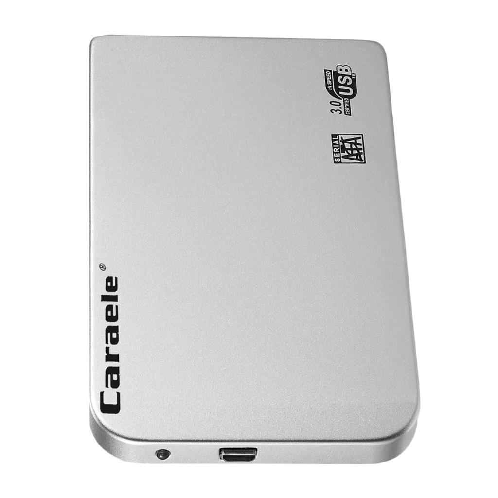 500G-1T-2-5-inch-USB-3-0-SATA-Hard-Drive-External-Enclosure-HDD-Disk-Case thumbnail 9