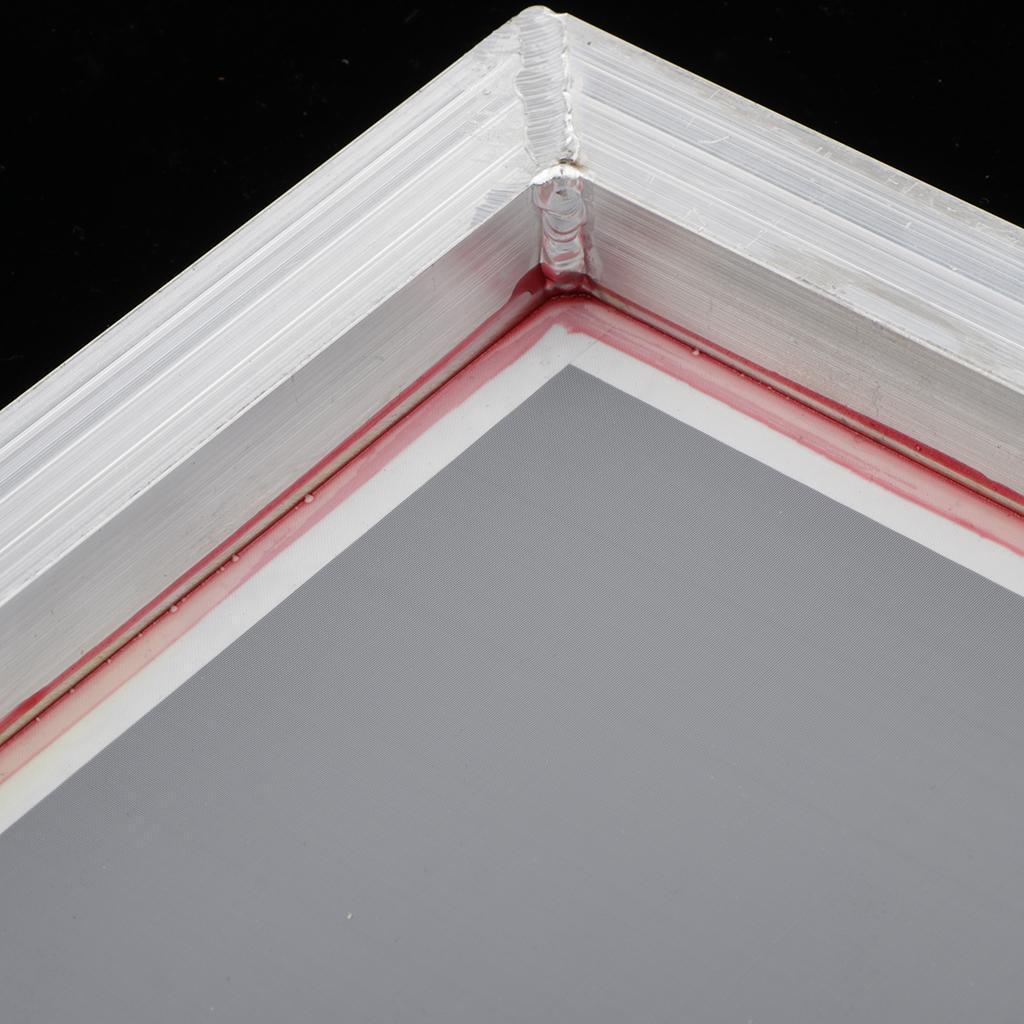 1Pcs-Screen-Printing-Frame-Aluminum-Silk-Print-for-Printed-77-90-120-Mesh thumbnail 10