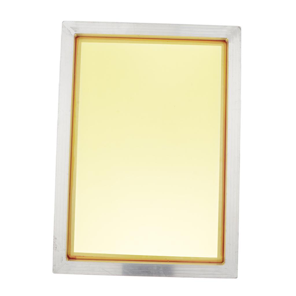 1Pcs-Screen-Printing-Frame-Aluminum-Silk-Print-for-Printed-77-90-120-Mesh thumbnail 37