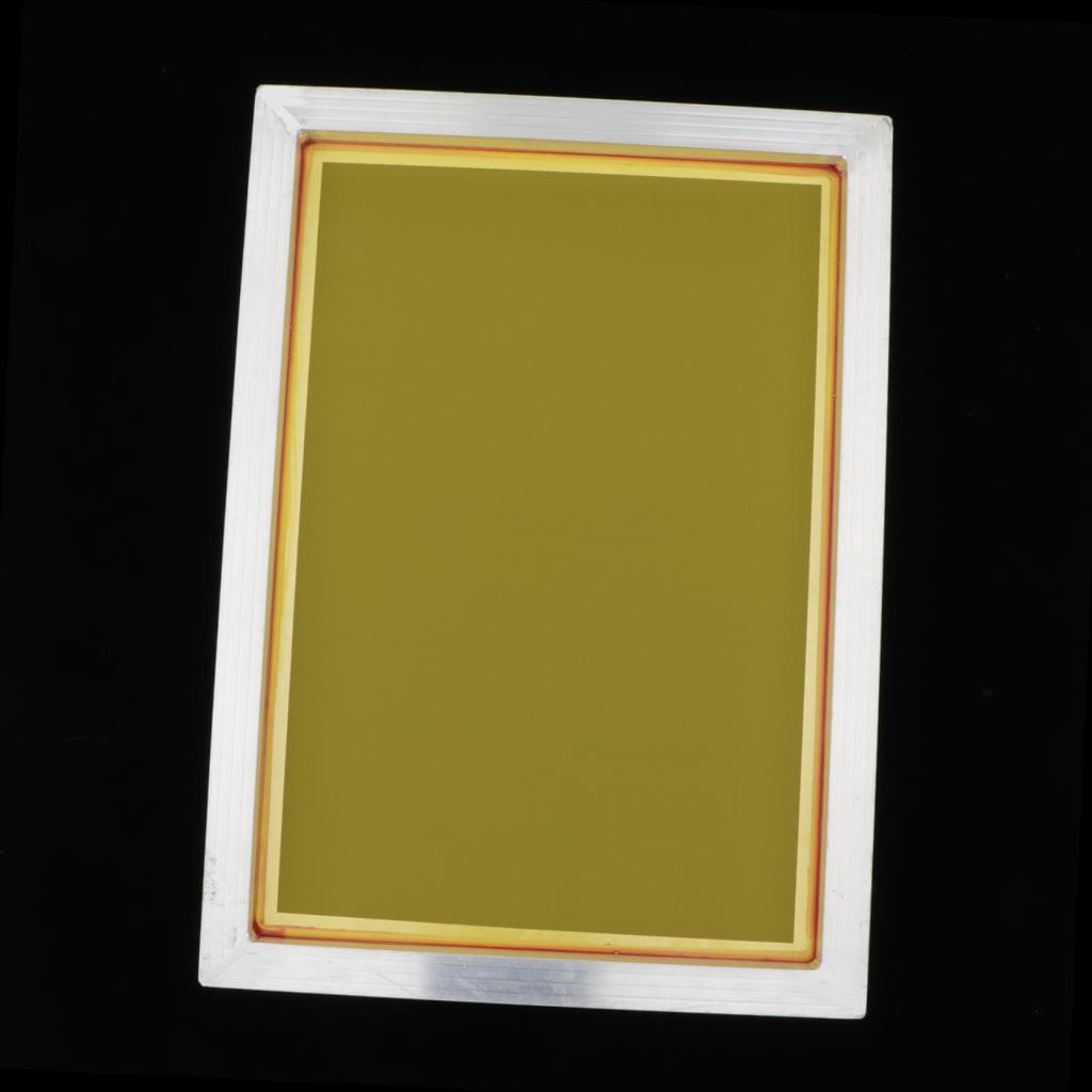 1Pcs-Screen-Printing-Frame-Aluminum-Silk-Print-for-Printed-77-90-120-Mesh thumbnail 36