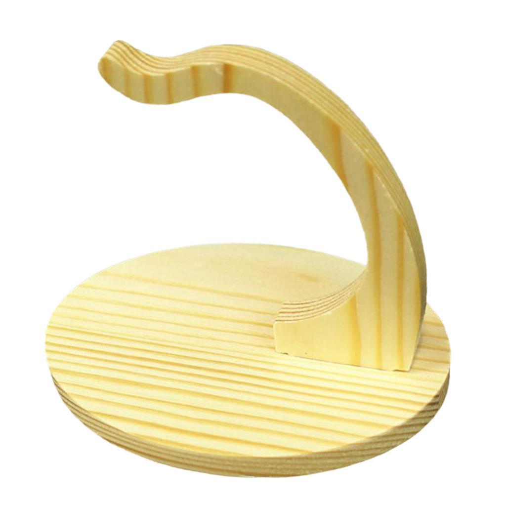 Wooden-Rack-Eyeglass-Holder-for-Home-Office-Bedroom-Dressers-Decor thumbnail 7