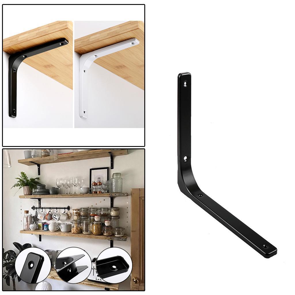 thumbnail 76 - Shelf   Floating Shelves Tripod Triangle Shelf Brackets for Bathroom