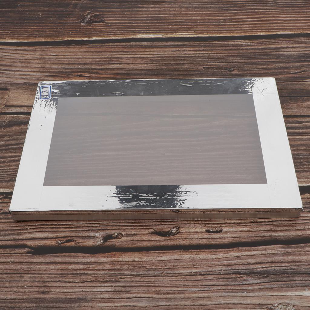 1Pcs-Screen-Printing-Frame-Aluminum-Silk-Print-for-Printed-77-90-120-Mesh thumbnail 13