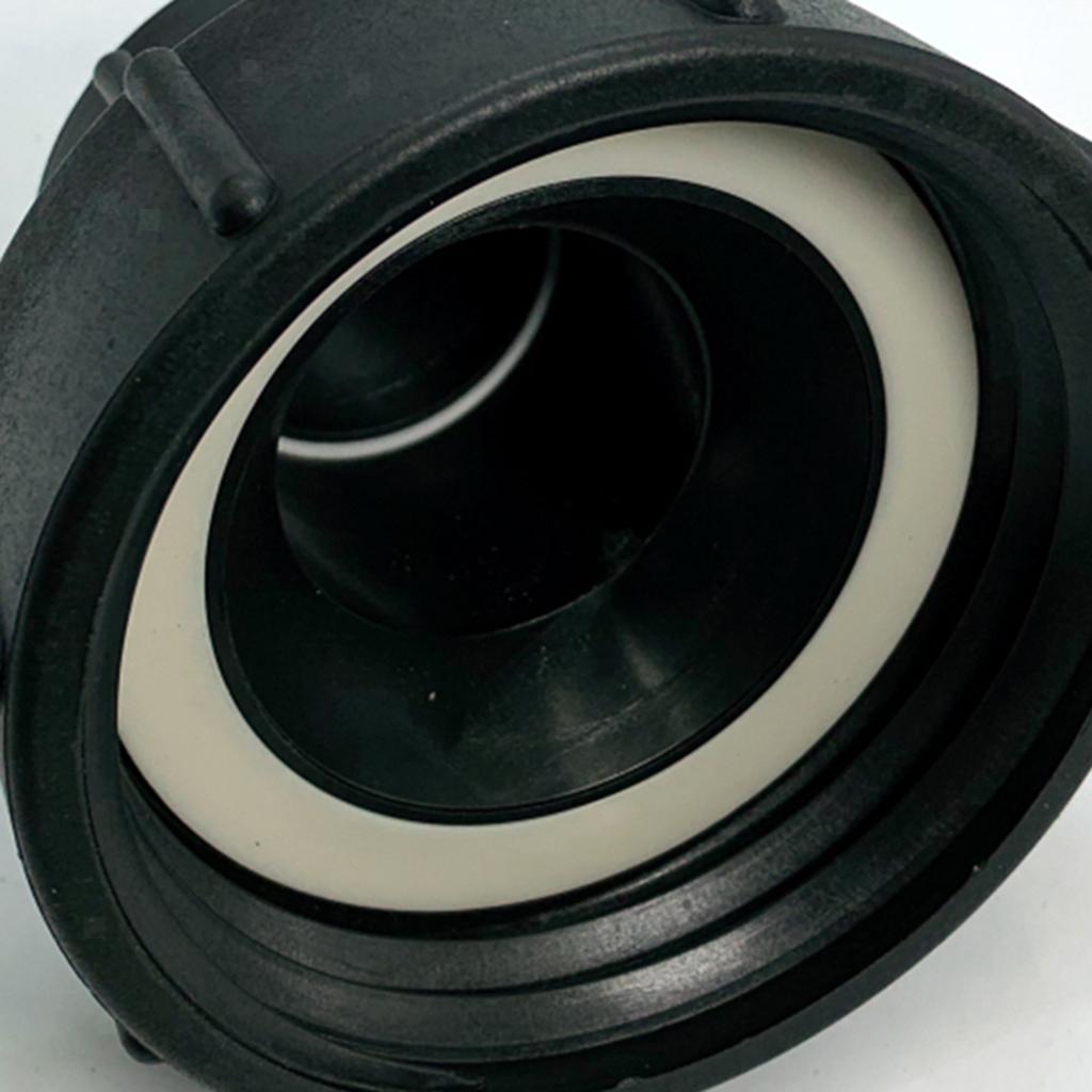 IBC-Water-Tank-Hose-Adapter-Garden-Water-Hose-Adapter-Fitting-Kit thumbnail 3