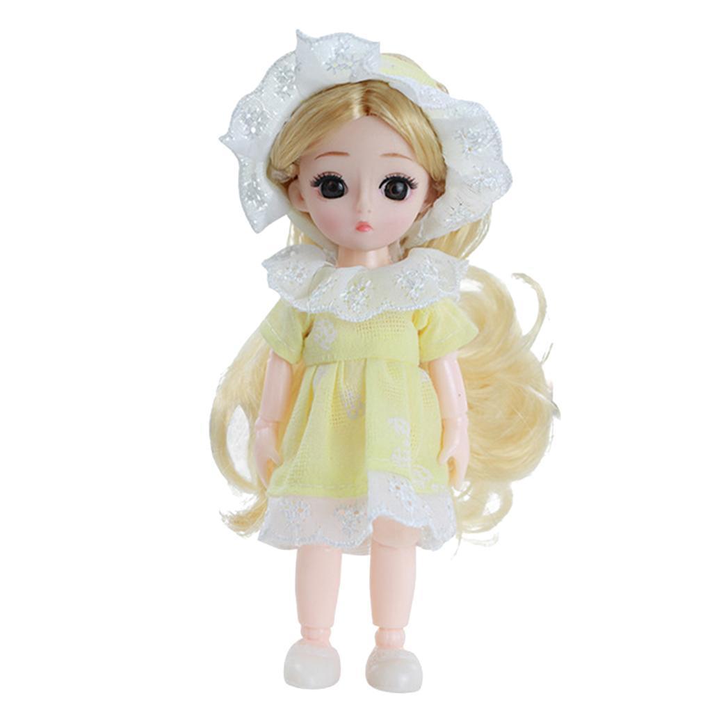UCanaan BJD Doll, 1/6 SD Dolls 12 Inch 1- Buy Online in