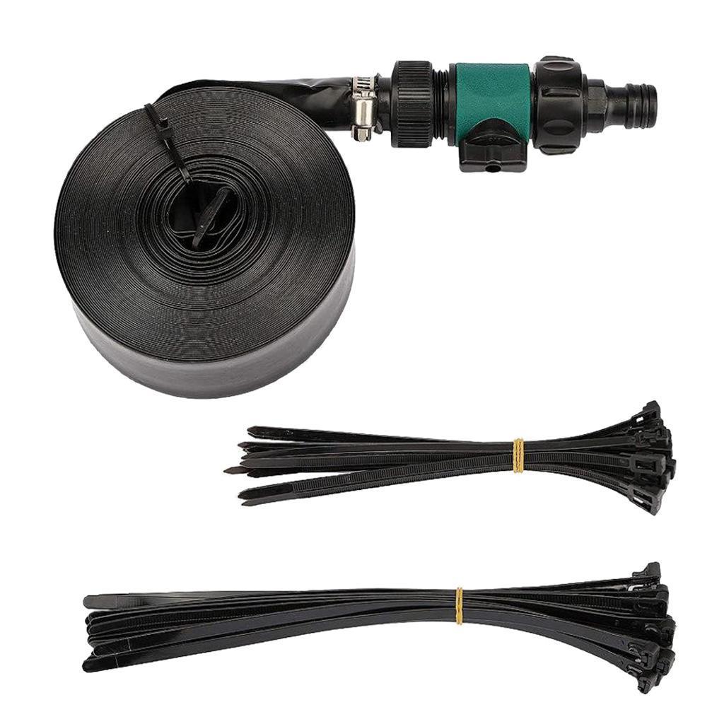 Trampolino-di-Acqua-Sprinkler-A-Spruzzo-Per-Bambini-All-039-aperto-di-Estate-Cortile miniatura 55