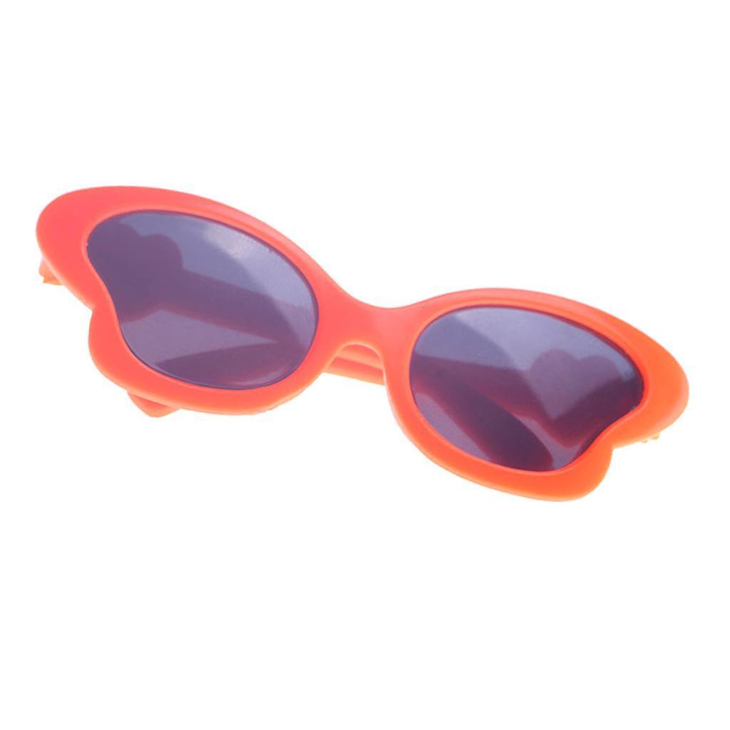 Handgemachte-Brillen-Sonnenbrillen-fuer-18-034-AG-American-Doll-Dolls-Zubehoer Indexbild 3