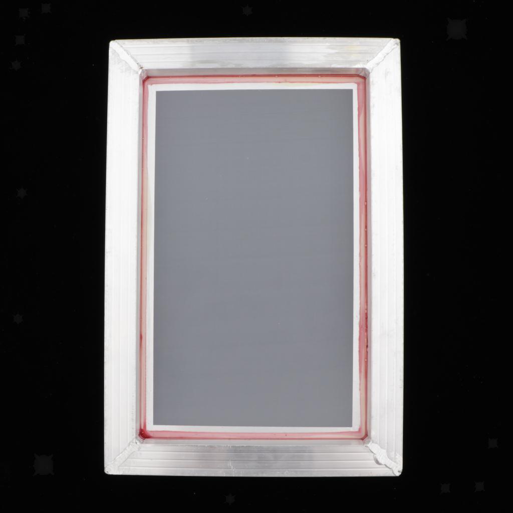 miniatura 20 - Cornice-per-serigrafia-maglia-77-90-120T