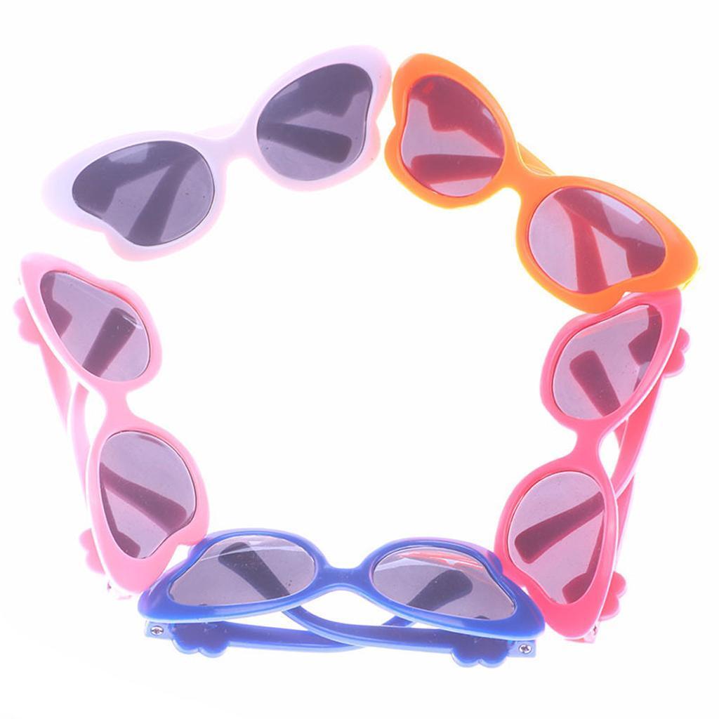Handgemachte-Brillen-Sonnenbrillen-fuer-18-034-AG-American-Doll-Dolls-Zubehoer Indexbild 7