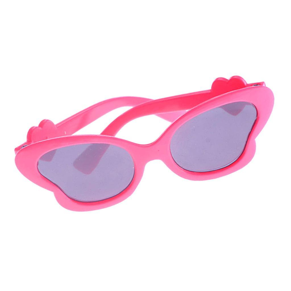 Handgemachte-Brillen-Sonnenbrillen-fuer-18-034-AG-American-Doll-Dolls-Zubehoer Indexbild 6