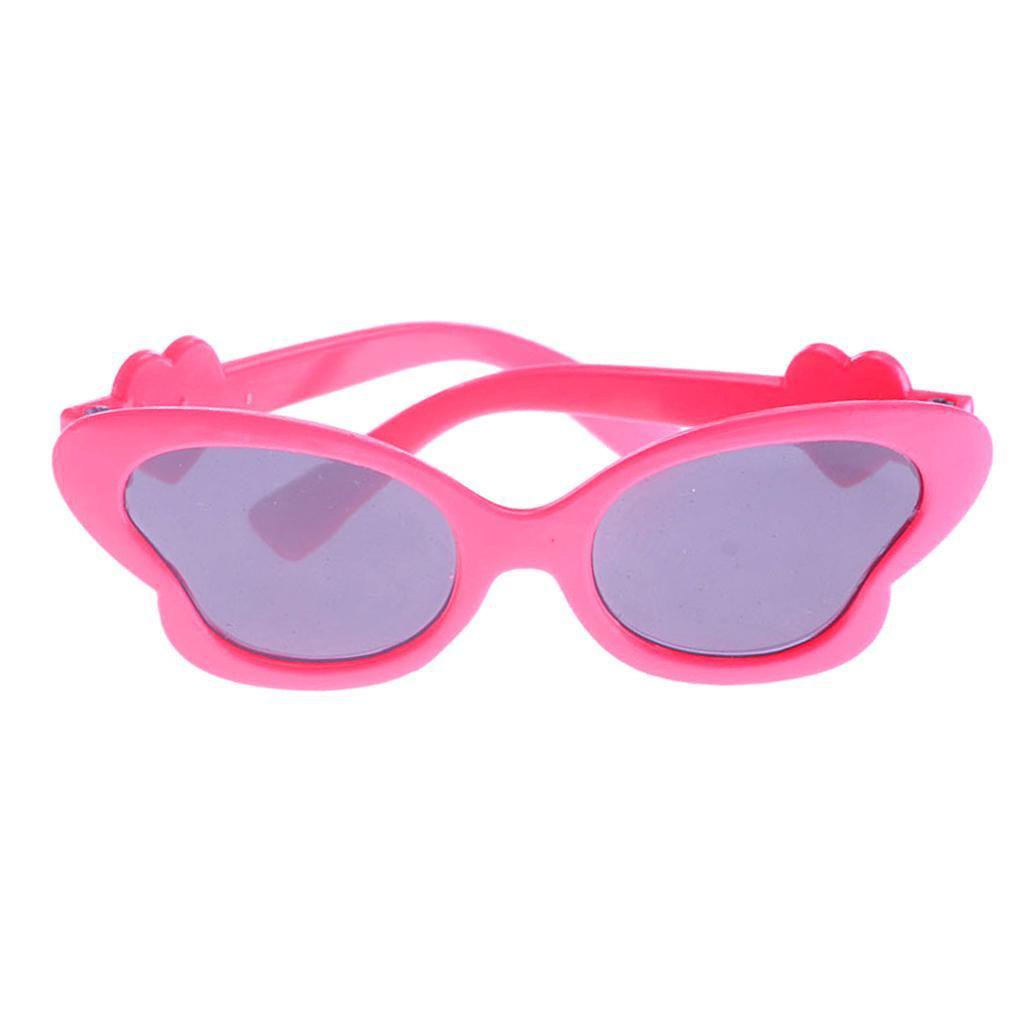 Handgemachte-Brillen-Sonnenbrillen-fuer-18-034-AG-American-Doll-Dolls-Zubehoer Indexbild 5