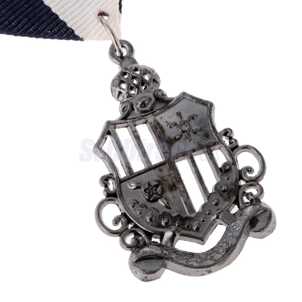 9-Styles-Men-039-s-Punk-Rock-Military-Uniform-Navy-Medal-Steampunk-Badge-Brooch-Pin thumbnail 7