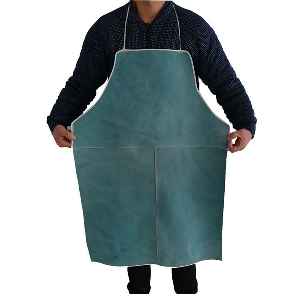 Assorted-Welding-Apron-Welder-Helmet-Hood-Coat-Gloves-Sleeves-Shoes-Feet-Cover thumbnail 10