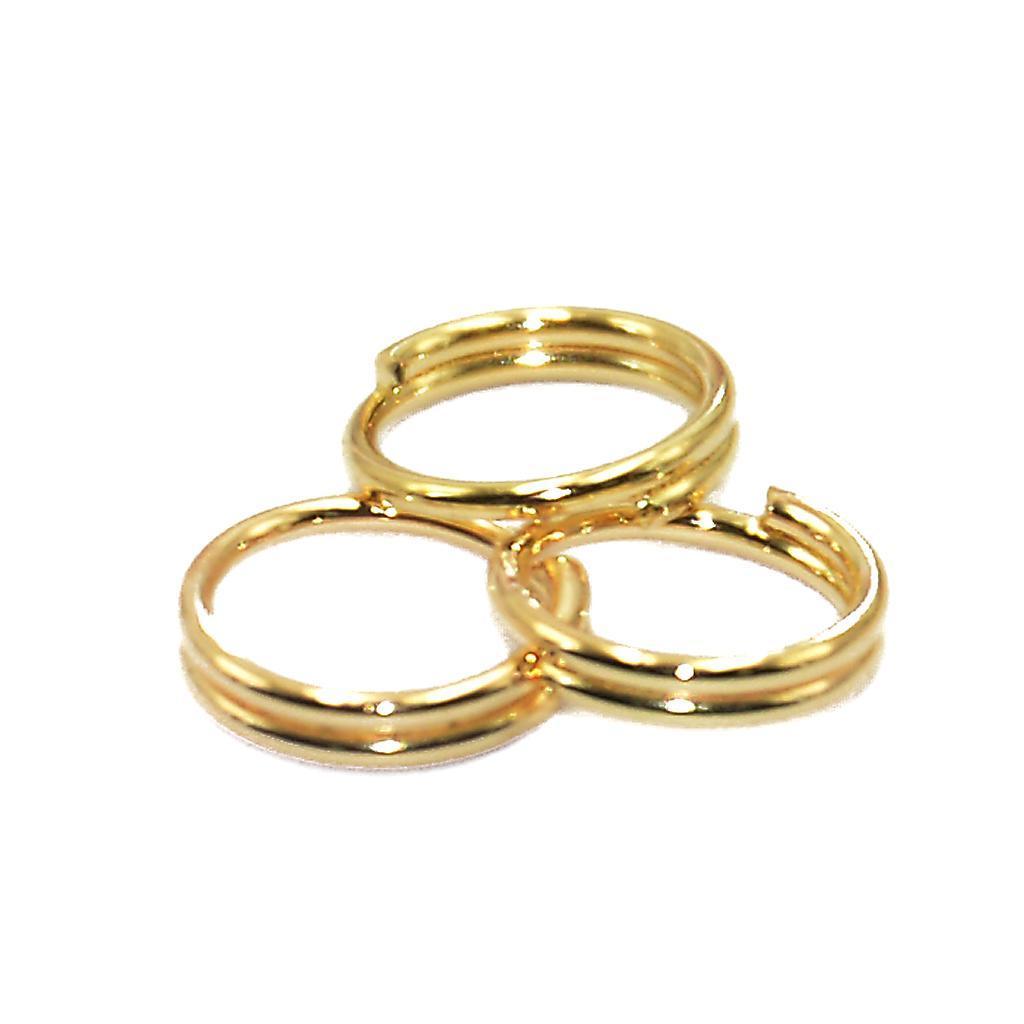 200pcs-Lot-Steel-Metal-Key-Split-Ring-Keyrings-Key-Chain-Findings-Making-6mm-8mm thumbnail 3
