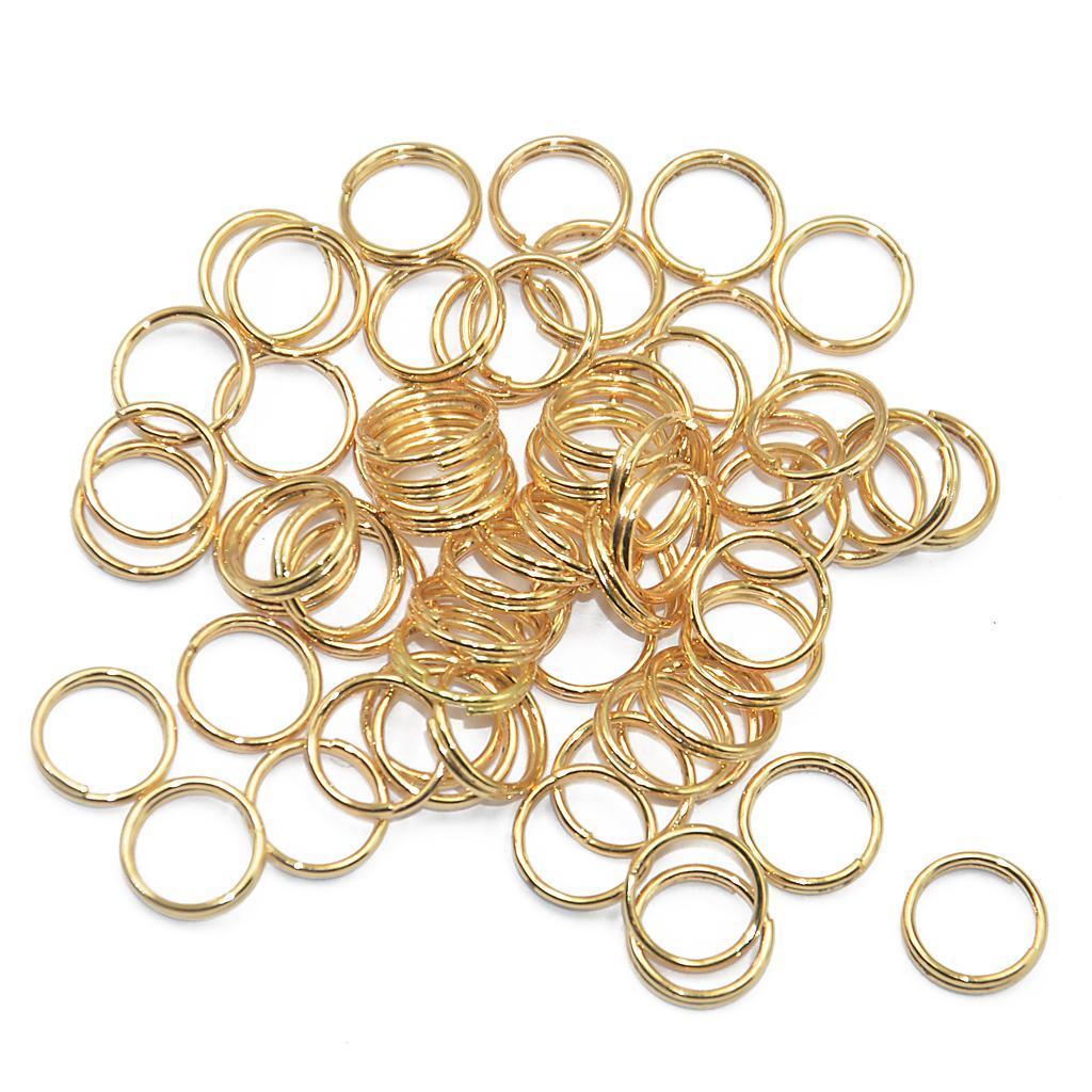 200pcs-Lot-Steel-Metal-Key-Split-Ring-Keyrings-Key-Chain-Findings-Making-6mm-8mm thumbnail 8