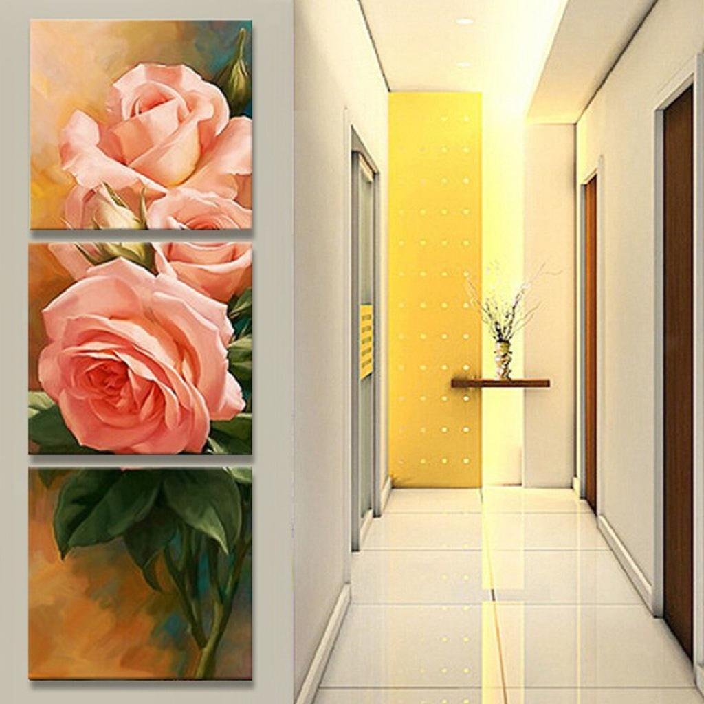 Handmade Dreamcatcher DIY Material Set Green for House Wall ...