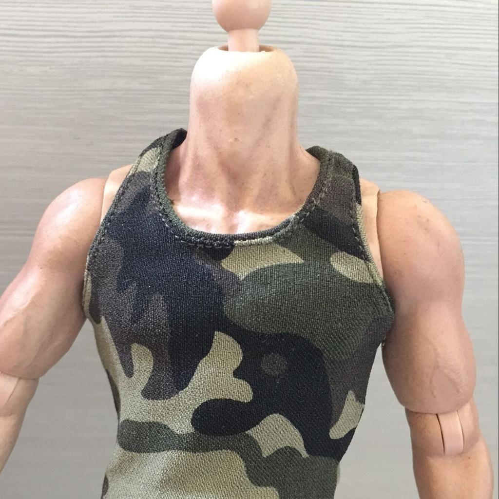 SCALA 1//6 Da Uomo Vestito Vestiti Set per Toys Sideshow MASCHIO Hot Action Figure Corpo