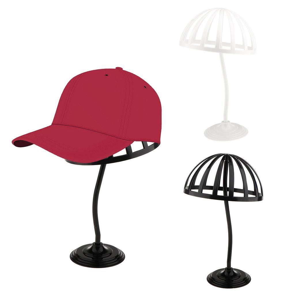 Tabletop Plastic Wigs Hat Sports ...