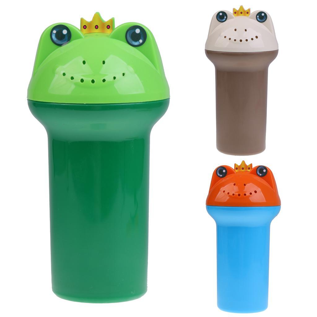 Kids Baby Bath Rinse Shampoo Water Bottle Easy Wash Baby Bathing Cup ...