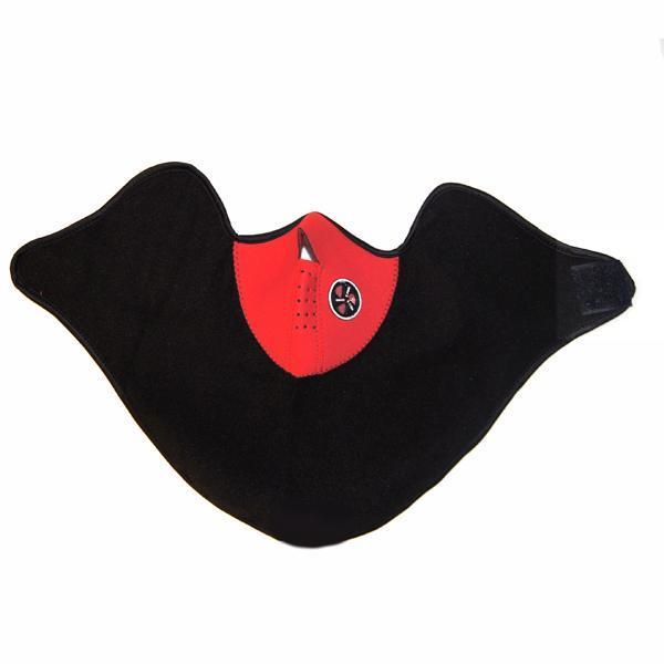 Masque-Ski-Anti-Froid-Velo-Sport-Winter-Protecteur-Ski-Mask-Moto-Planche-a-Neige miniature 10