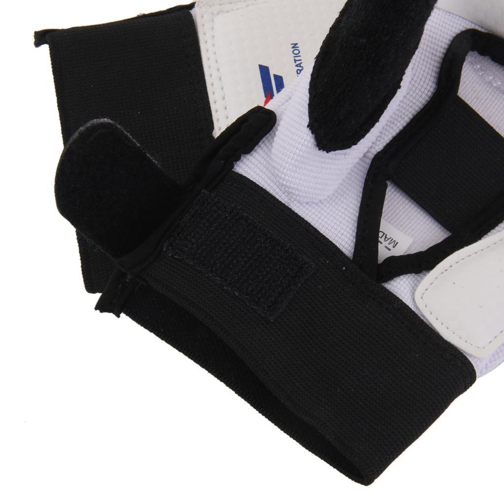 Gant-de-Protection-Main-Taekwondo-Martial-Art-Judo-Karate-Gym-Formation-Sparring miniature 5