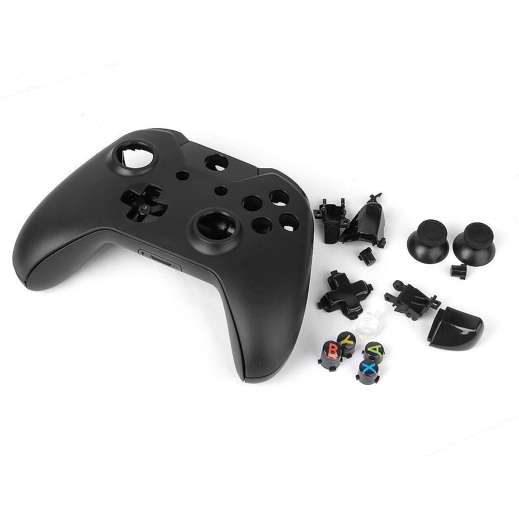 Set Complet Housse Coque Protection Remplacement Pr Manette Sans Fil Xbox One