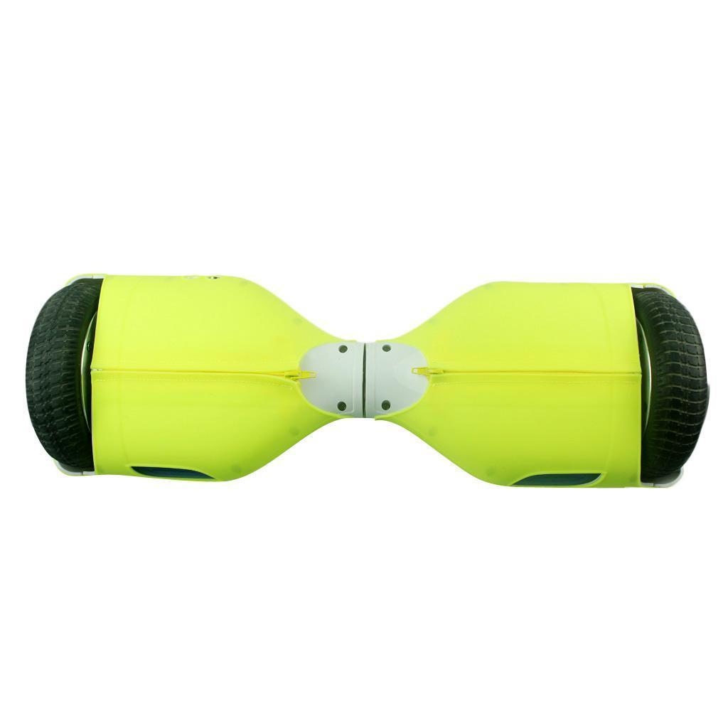 Silicone-Housse-De-Protection-Anti-derapante-Pour-Hoverboard-Scooter-Electrique miniature 3