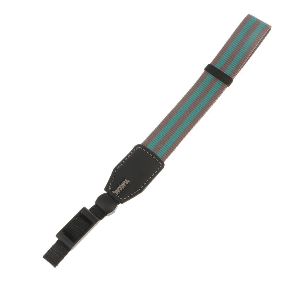 Sangle-Cordon-Bretele-Pour-Camera-Corde-A-Cou-Appareil-Photo-Poignee-Bandouliere miniature 10