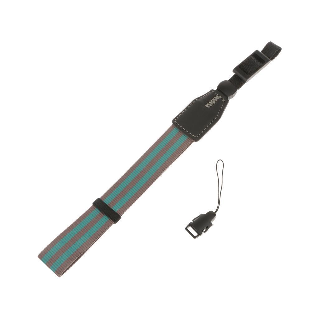 Sangle-Cordon-Bretele-Pour-Camera-Corde-A-Cou-Appareil-Photo-Poignee-Bandouliere miniature 11