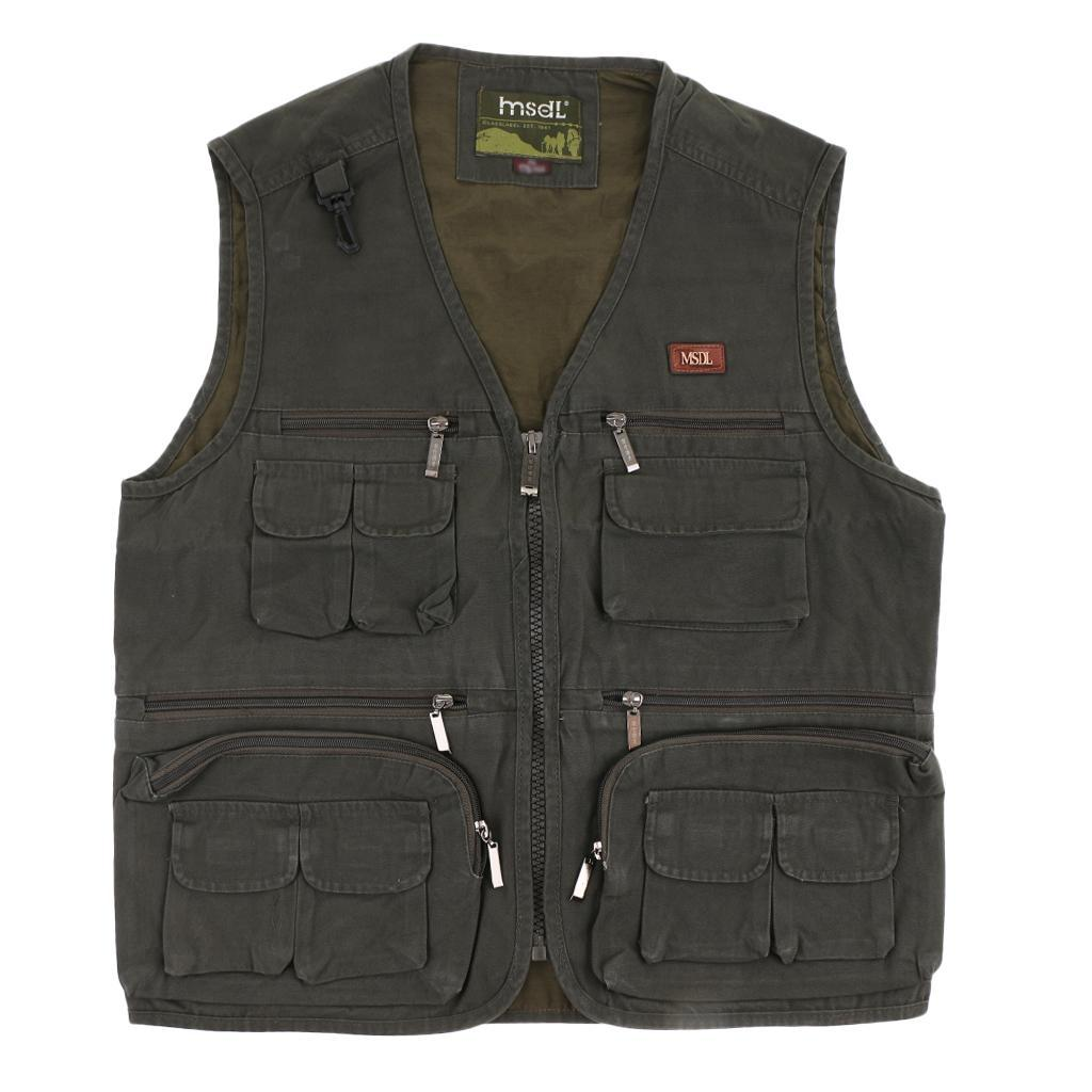 Kids mesh fly fishing vest multi pockets photography for Toddler fishing vest