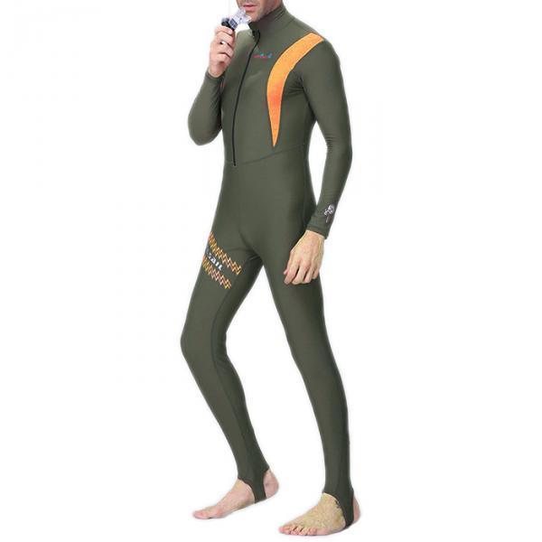 Costume-De-Plongeur-Impermeable-a-Eau-Confortable-a-Poter-Equipement-De-Plongee miniature 2