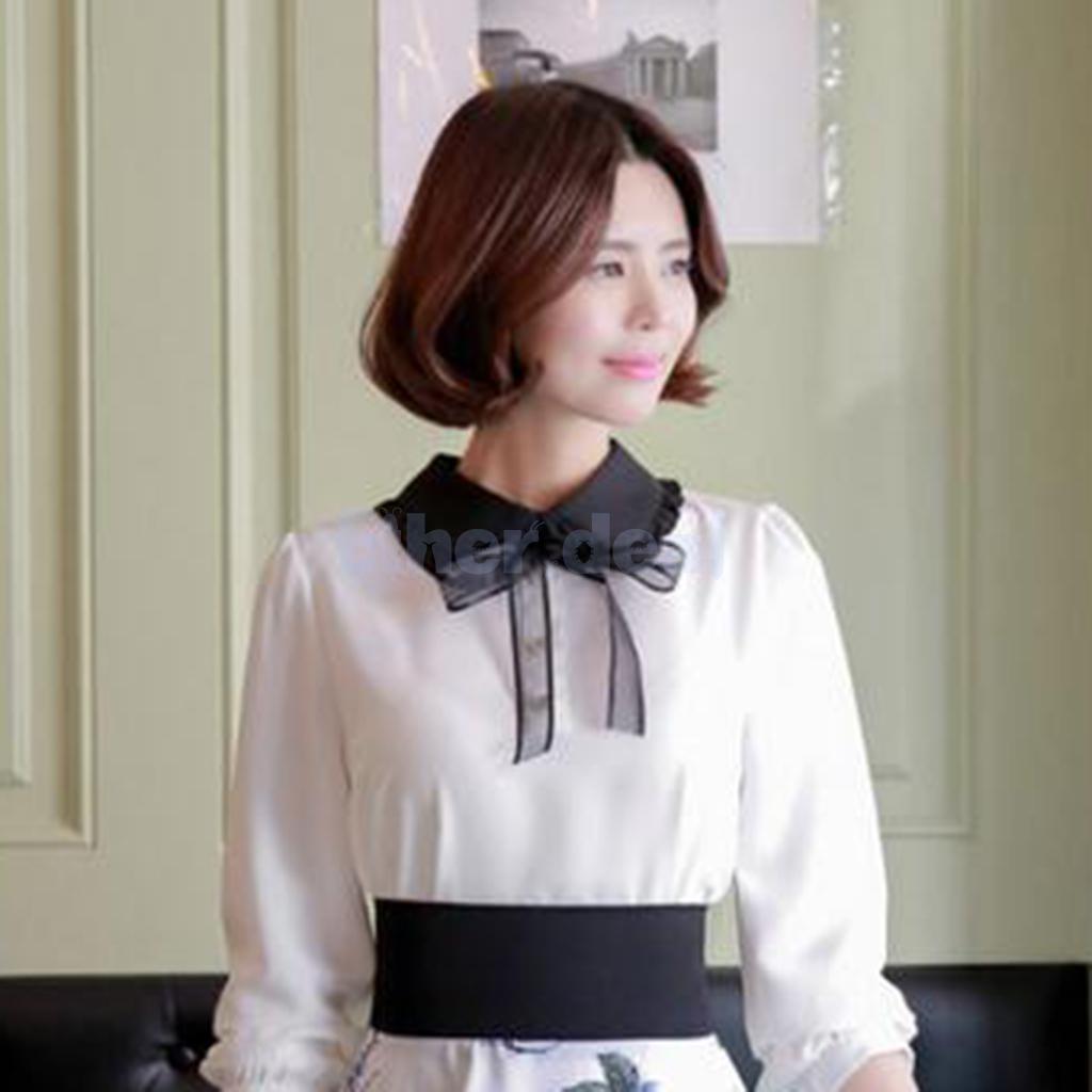 19+ Schwarzer pullover mit weissem kragen Trends