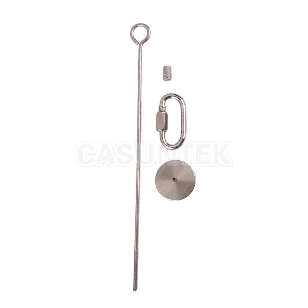 12-20cm-Steel-Bird-Parrot-Food-Vegetable-Skewer-Cage-Holder-Treat-Fruit-Stick